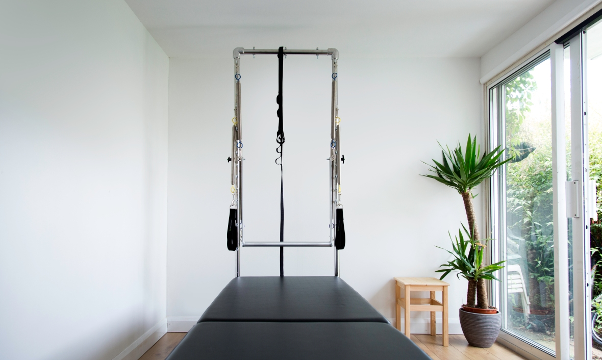 Pilates Studio Sunbury